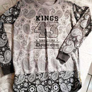 COD: 10003L – Camiseta – seminovo